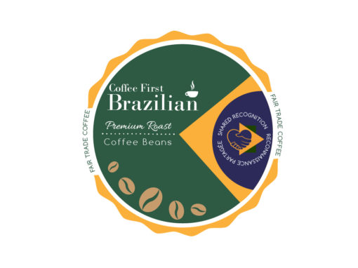 COFFEE FIRST BRAZILIAN – WEBSTORE